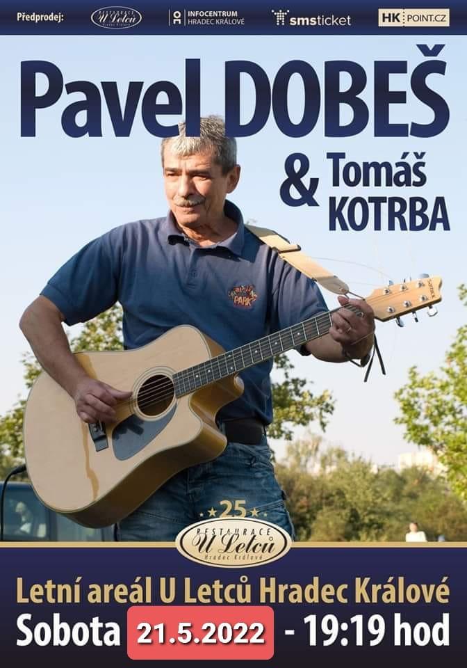Pavel Dobeš & Tomáš Kotrba