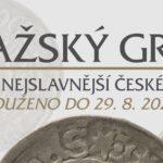 Pražský groš- příběh nejslavnější české mince - výstava