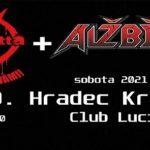 Vendetta + Alžběta v Hradci Králové Club Lucie