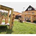 Výstava interaktivních objektů - Divadlo Drak
