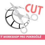 Střihačský workshop pro pokročilé (i mírně)