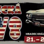 Hradecká V8 2020