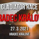 Gladiator Race Hradec Králové