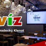 Chytrý Kvíz - Pivnice Hradecký Klenot